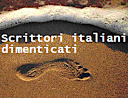 Scrittori italiani dimenticati